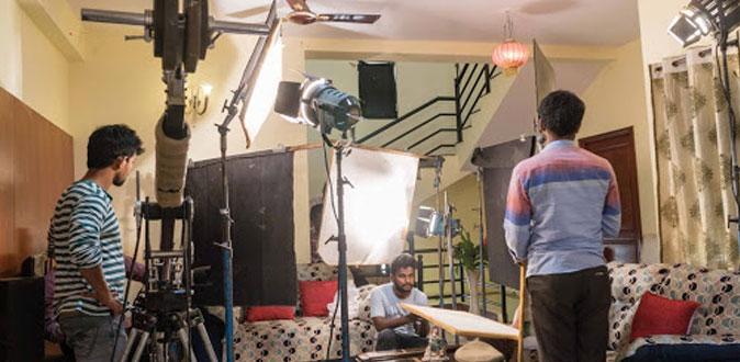 சீரியல் படப்பிடிப்பில் பரவிய கொரோனா! - பிரபல நடிகையும் பாதிக்கப்பட்டார்