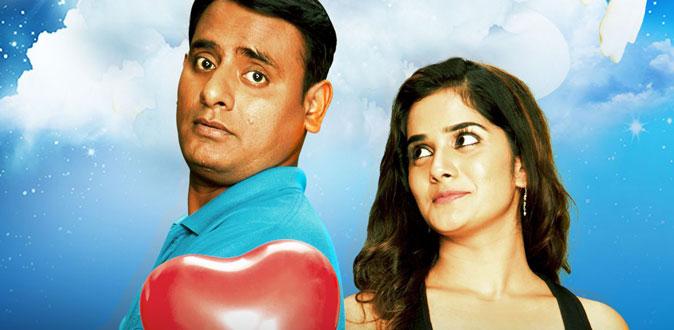 Hungama Play launches tamil comedy show 'Shree Kaamdev Prasanna'