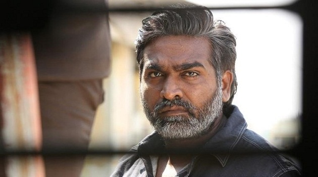 Vijay Sethupathi joins with Vijay's father SA Chandrasekar