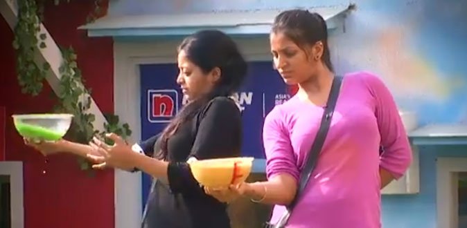 'பிக்ஸ் பாஸ் 2'-வின் இறுதிப் போட்டிக்கு நேரடியாக தேர்வானவர் இவர்தான்!