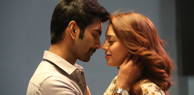 Atharvaa Murali starrer '100' gets increased shows and screens