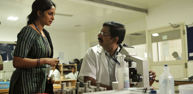 Priyadarshan's 'Sila Samayangalil' to be Premiered on Netflix on May 1
