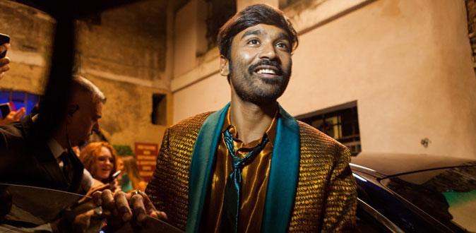 YNOTX to distribute Dhanush starrer 'Pakkiri'