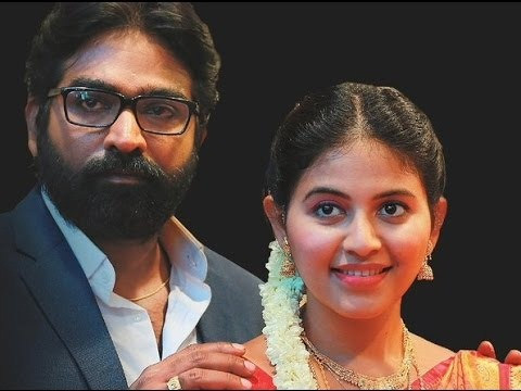 Vijay Sethupathi and Anjali to pair up for the second time