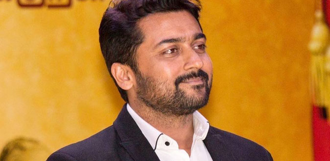 Exciting announcement on Suriya 36