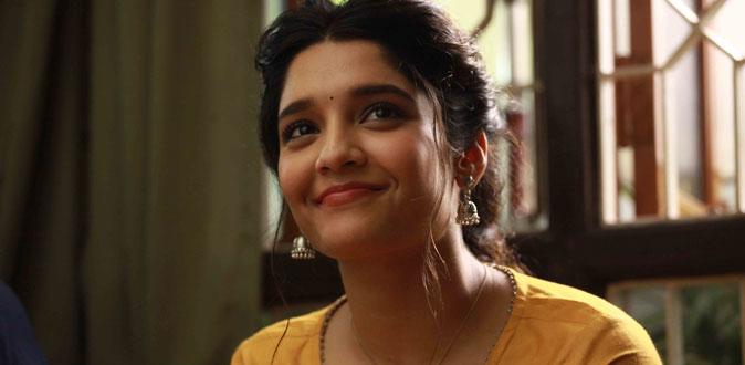 ரித்திகா சிங்கின் சிறு வயது கனவை நினைவாக்கிய 'ஓ மை கடவுளே'!