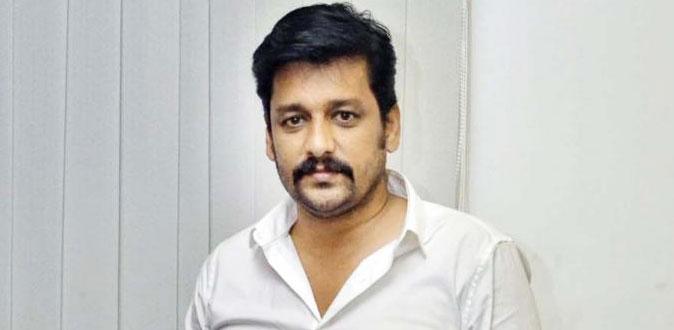 Actor Vidharth's 25th film