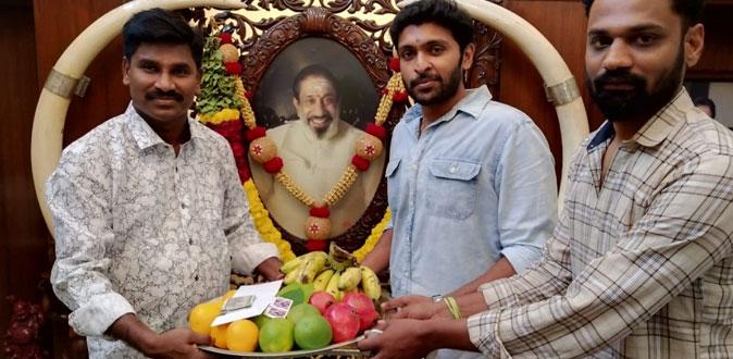 விக்ரம் பிரபுவின் அடுத்தப் படம் 'வால்டர்'
