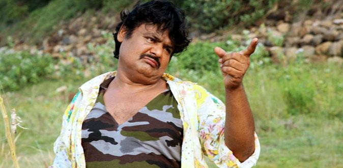 கொரோனா குறித்த பயமும், ஊரடங்கும் தேவை இல்லாதது - நடிகர் மன்சூரலிகான்