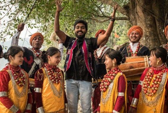 Important updates of GV Prakash-AR Rahman movie Sarvam Thaala Mayam