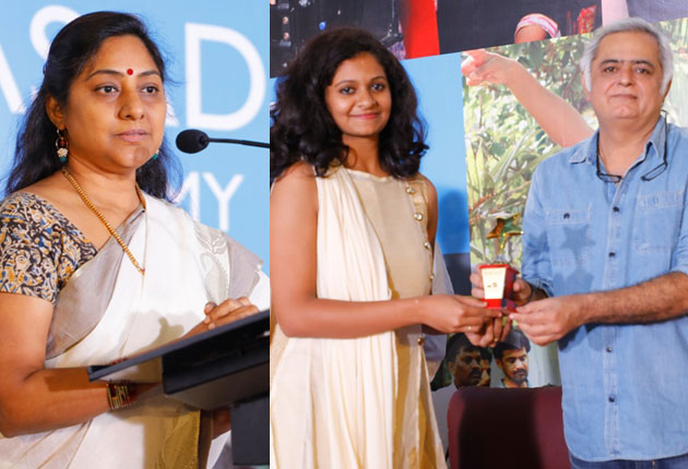 LV Prasad Film and TV Academy's 11th Year Convocation
