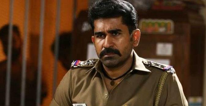 Infiniti Film Ventures Acquires Vijay Antony's Khaki