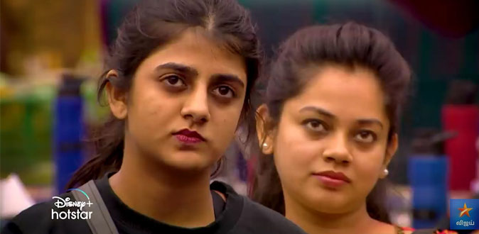 Bigg Boss Unseen clips For onlines