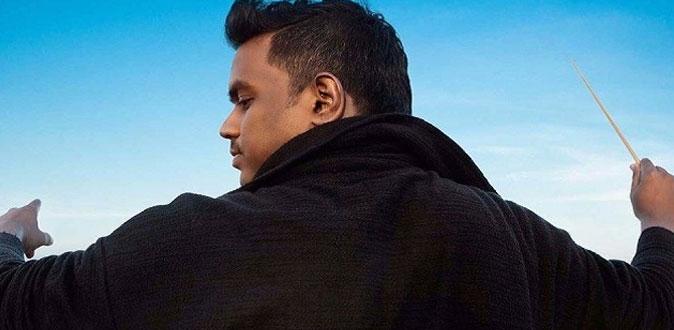 Yuvan Shankar Raja started new business