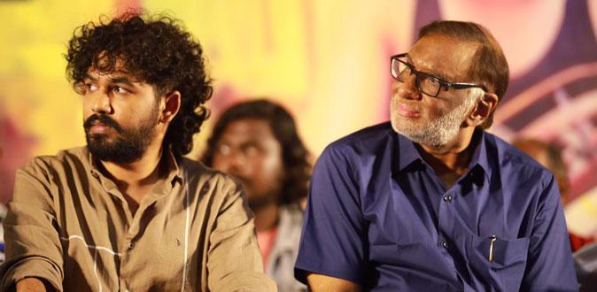 துணிந்தே ரிஸ்க் எடுத்துள்ளோம் - 'சிவகுமாரின் சபதம்' குறித்து நடிகர் ஹிப் ஹாப் ஆதி