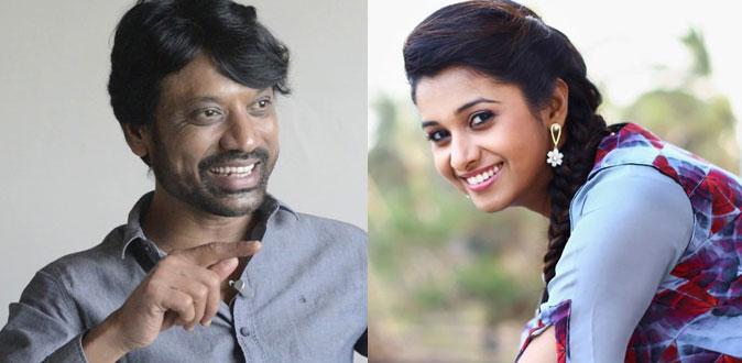 S.J.Surya and Priya Bhavani Shankar join for upcoming blockbuster