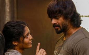 'Irudhi Suttru' Director Sudha Kongara thanks to Media