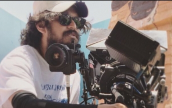 Ace Cinematographer Jomon T John is all set to direct an epic film titled 'Kairali'