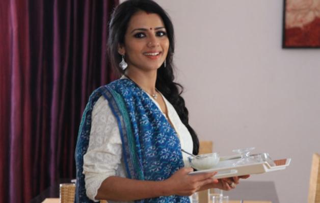Actress Shruthi Hariharan Press Release