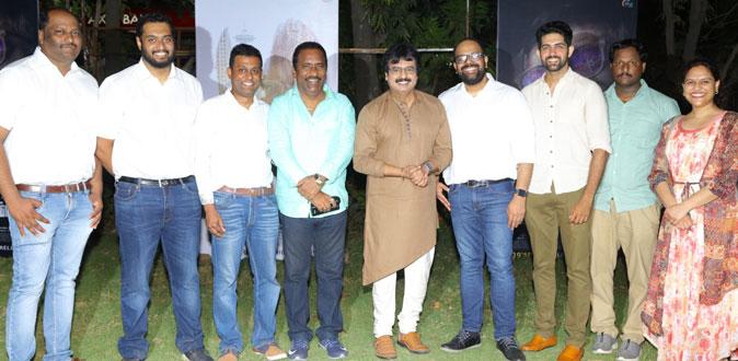 'Vellai Pookal' Movie Press Release