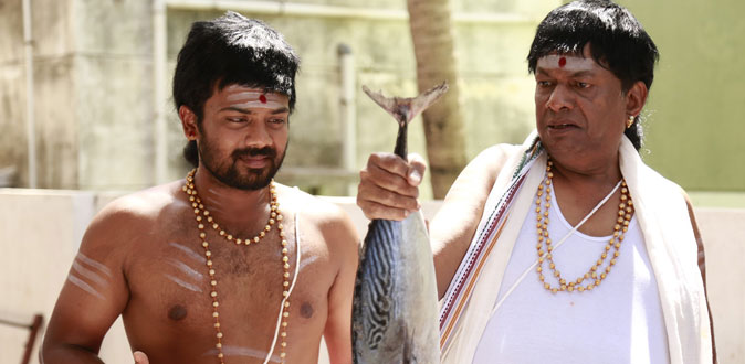 அரசியலை நார் நாராக கிழிக்க வரும் 'ஒபாமா உங்களுக்காக'
