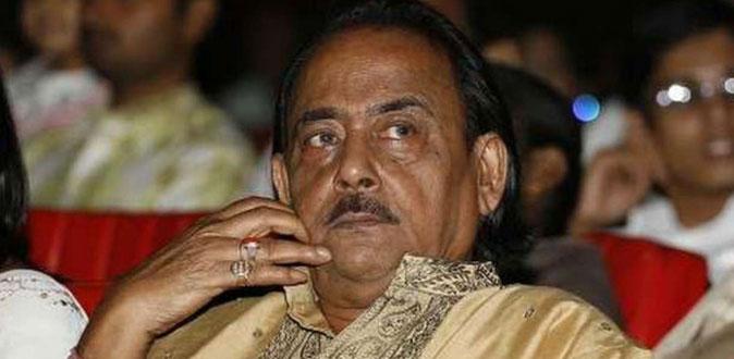 பிரபல பெங்காலி நடிகர் சின்மோய் ராய் மரணம்!