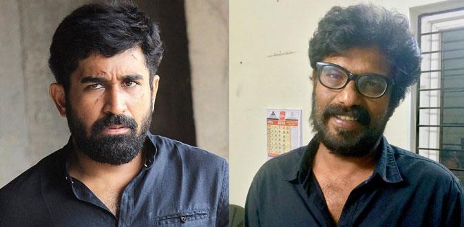 Director Ganesha speaks about Vijay Antony's perfection