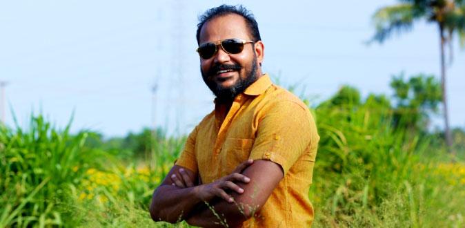 மக்களிடம் அன்பு அதிகரிக்கட்டும் - நடிகர் துரை சுதாகர் ரம்ஜான் வாழ்த்து