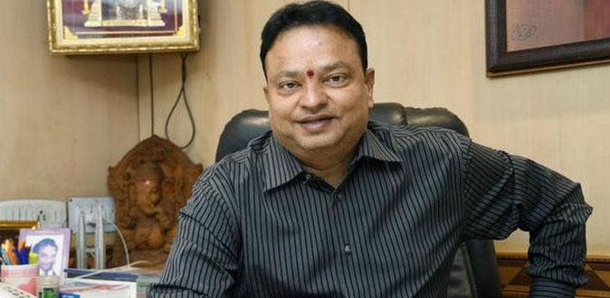 தமிழ்நாடு ஒலிம்பிக் சங்கத்தின் தலைவரான தயாரிப்பாளர் ஐசரி கணேஷ்!