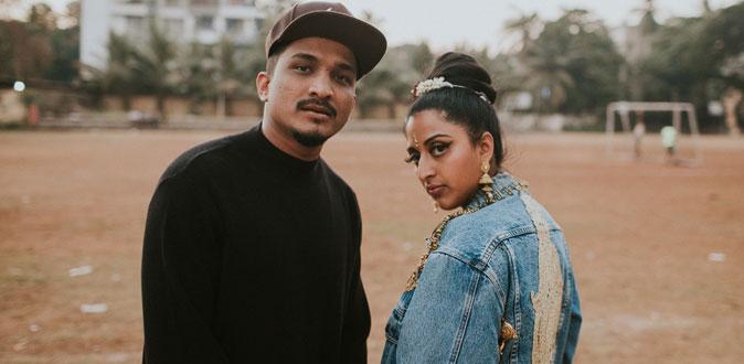 GRAMMY Award-nominated song writer Raja Kumari unveils debut single 'CITY SLUMS'