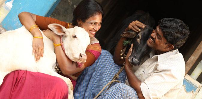 'ராமே ஆண்டாலும் ராவணே ஆண்டாலும்' படத்தின் முதல் பாடல் ரிலீஸ்