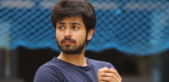 Harish Kalyan's new film titled 'Dhanusu Rasi Neyargalae'