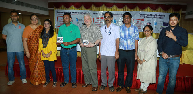 SII launches India's first-ever Online course on Deafblindness