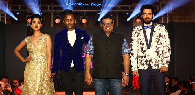 South Indian Fashion Awards - SIFA 2018
