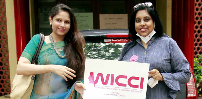 WICCI Tamil Nadu Social Service Council joins hand with Maheshwara Medical College & Hospital