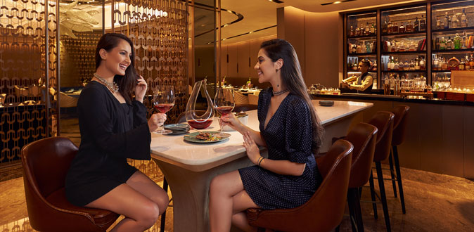 Marriott International celebrate Women's day with atempting limited time Offer