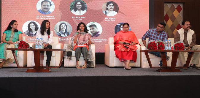 Billroth Hospitals Adhitri - My Girl My Pride Panel Discussion