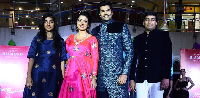 Viswa & Devji's PVR launched at Ampa Skywalk