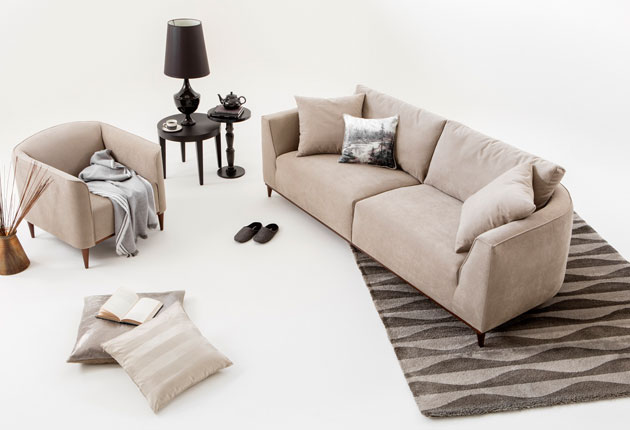 Bouteak presents Sofas for Lifetime Comfort