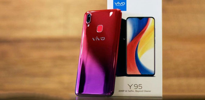 Vivo Plans Aggressive Growth Strategy in Tamil Nadu