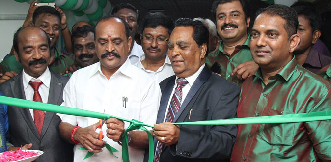 Arokya Malaysia Launches its Indian Operations at Chennai