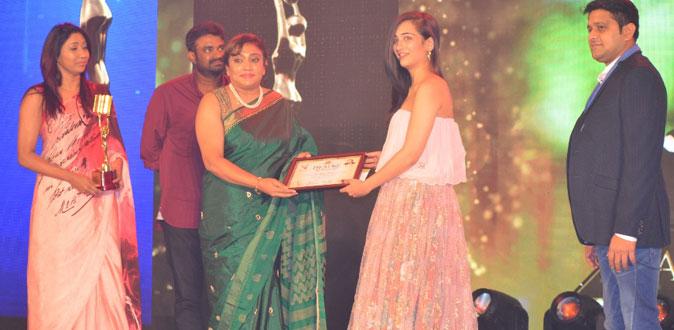 Oliva participates in Provoke awards as Makeover Partner