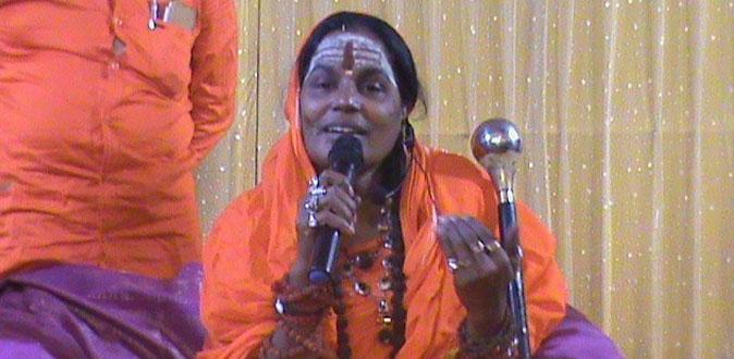 ஒவ்வொரு மனிதருக்குள்ளும் ஆத்ம சக்தி இருக்கிறது - ஸ்ரீ ஆத்ம சித்தர் லட்சுமி அம்மா