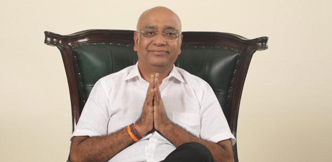 'மை இந்தியா பார்ட்டி' புதிய அரசியல் கட்சி உதயம்