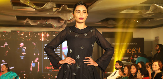 Latest Bridal Wear and Resort Wear collection Launch