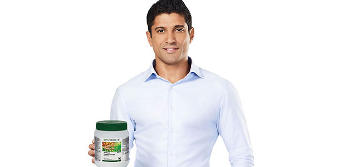 Amway launches EatHardEatSmart campaign to encourage regular balanced diet