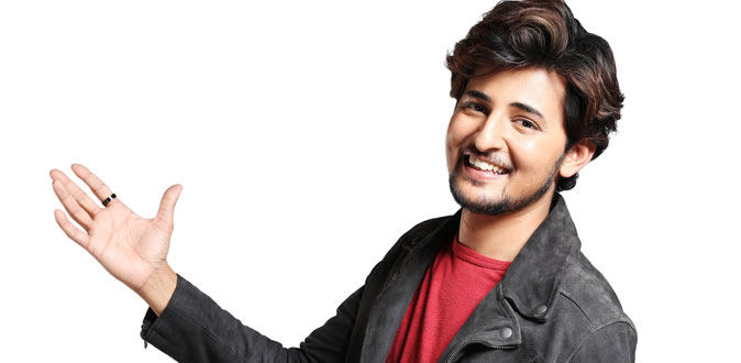 Darshan Raval debuts on MTV Beats with Dil Beats