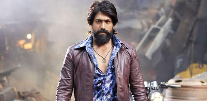 COLORS Tamil secures rights of Tamil blockbuster 'K.G.F'