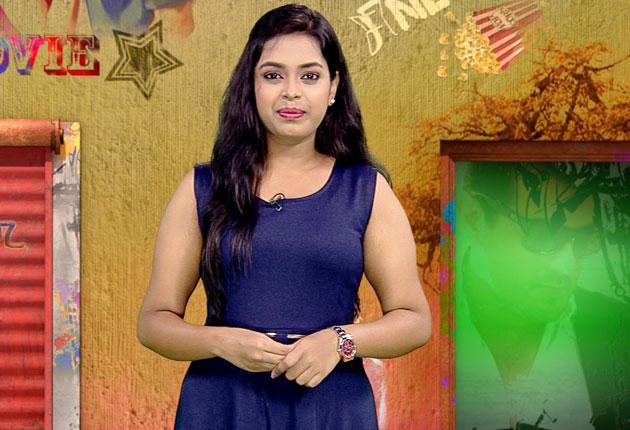 புதுயுகம் டிவி-யின் 'பர்ட்ஸ் பிரேம்'