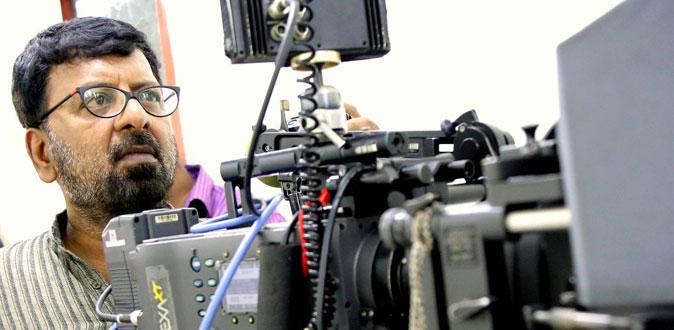 'Vanangamudi' fame director Selva reenters small screen with TV serial